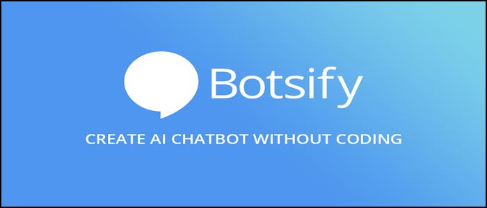 Botsify AI startup