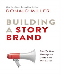 Building a StoryBrand best business book