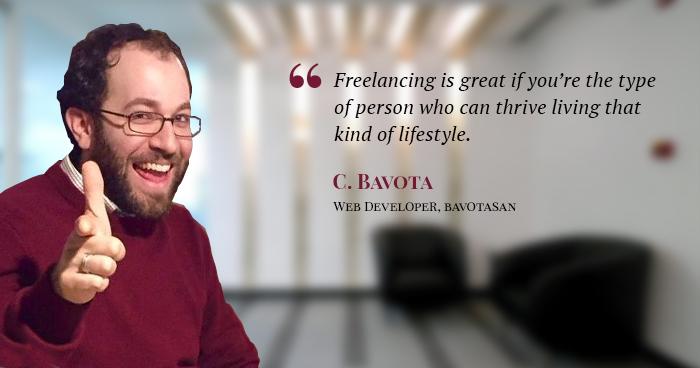 c-bavota-interview-banner