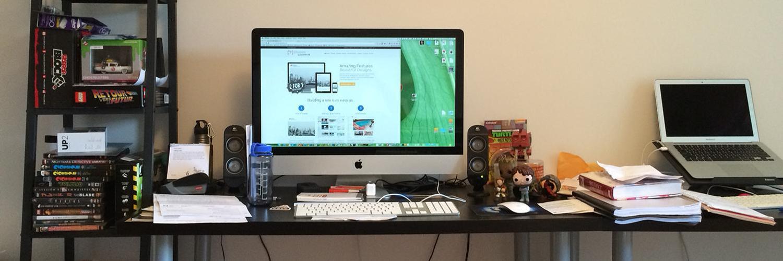 c.bavota Workspace