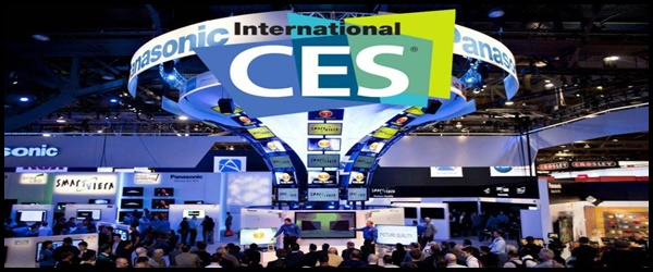 CES2019-Startup Conference