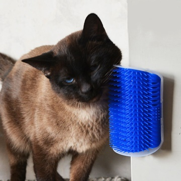 Peine de masaje para gatos