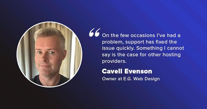 Cavell-Evenson