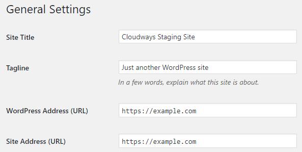 Change All Internal URLs to HTTPs