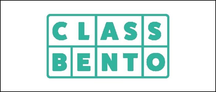 Classbento Education Startup
