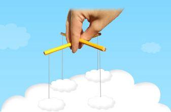 Cloud Controlling