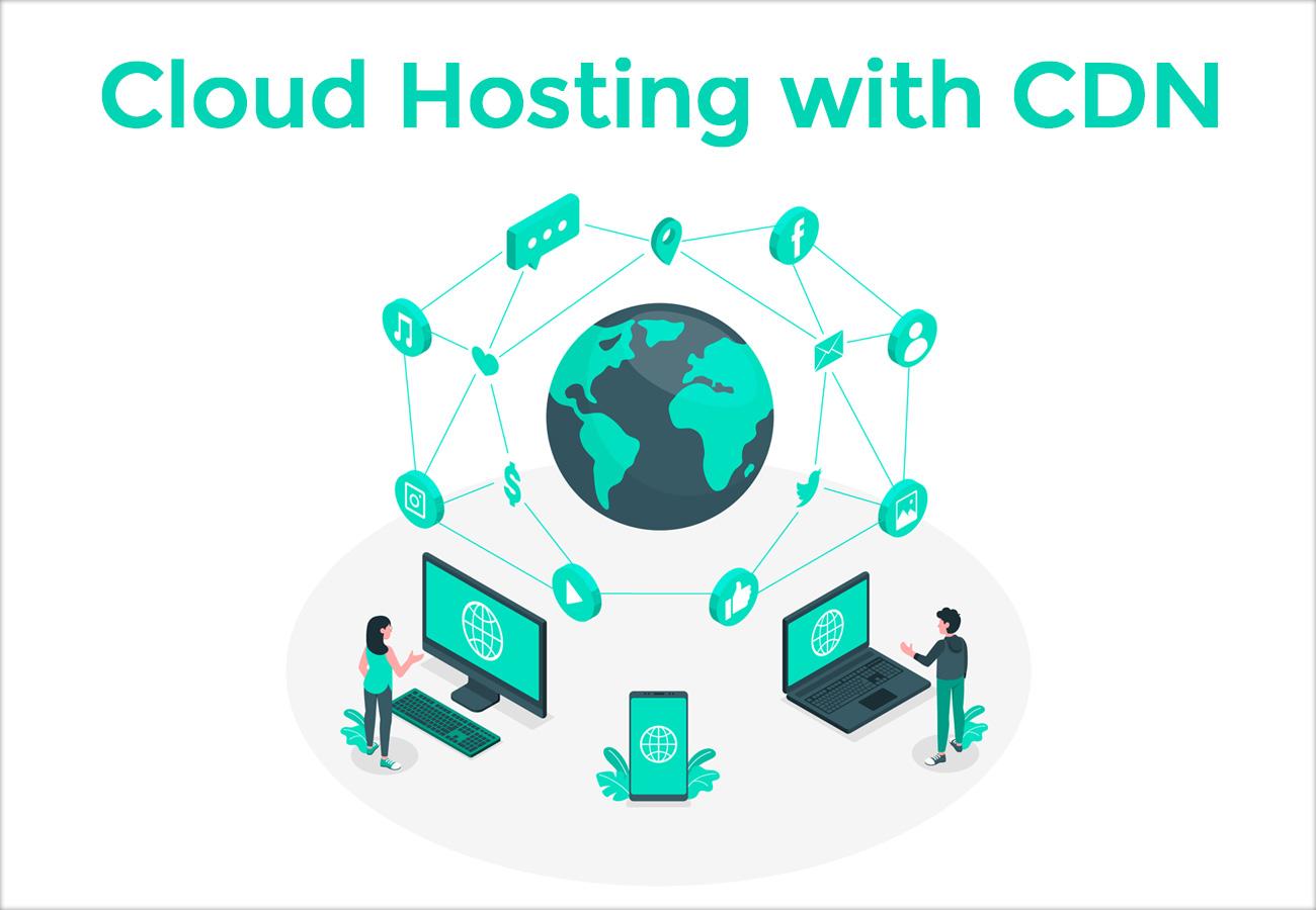 Cloud-Hosting-with-CDN