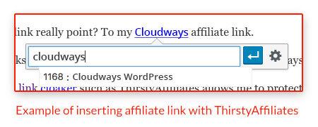 Cloudways affiliate link