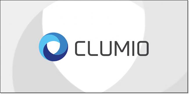 Clumio SaaS