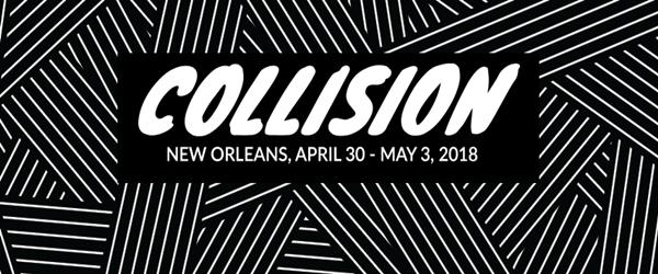 Collision Conf 2018