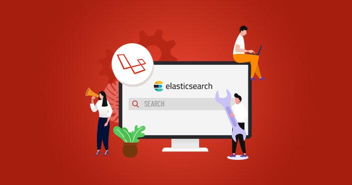 laravel elasticsearch