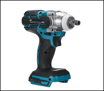 "Cordless Brushless Impact Wrench"" width=""400"" height=""400"