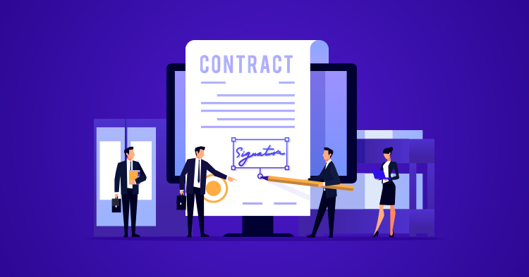Agency Contracts