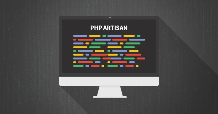 php artisan