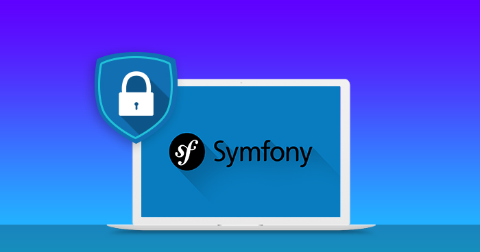 symfony api token authentication