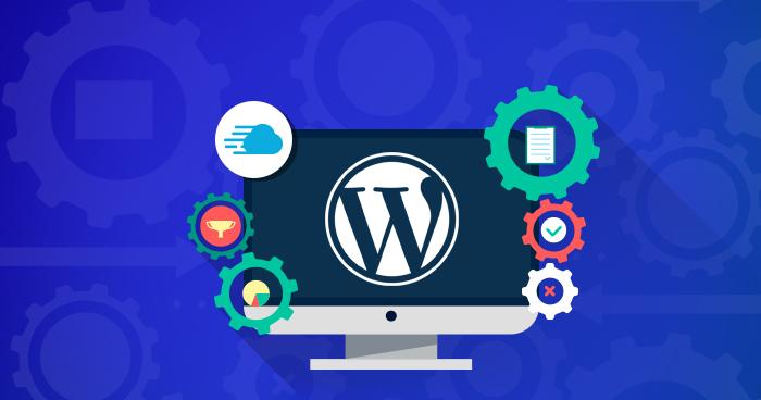 Create WordPress Staging Sites