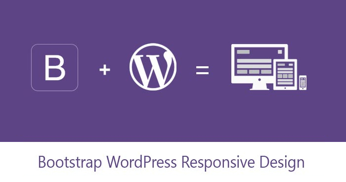 How to Create a Responsive WordPress Theme based on Bootstrap 3