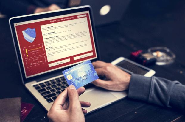 Credit Card Data Theft
