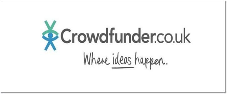 Crowdfunder - Crowdfunding UK