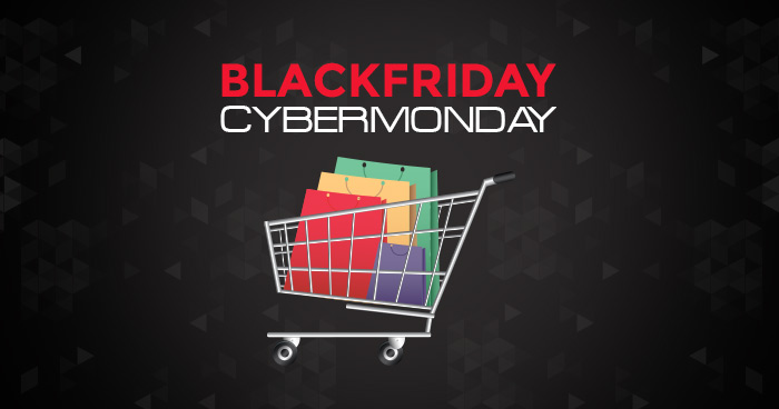 Black Friday and Cyber Monday ecommerce Tips