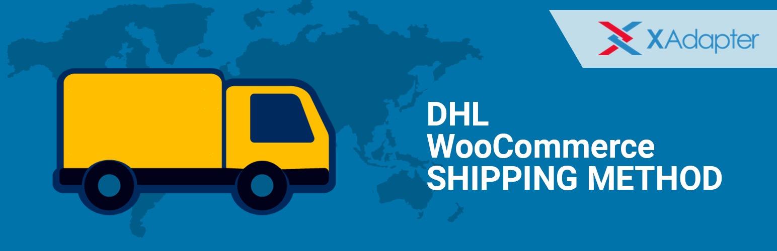 DHL WooCommerce Shipping Method