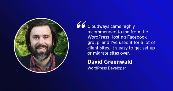 David-Greenwald-Interview