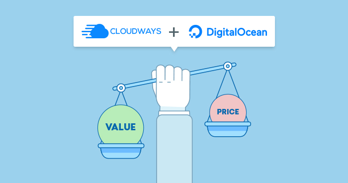 DigitalOcean Pricing Plans Updated