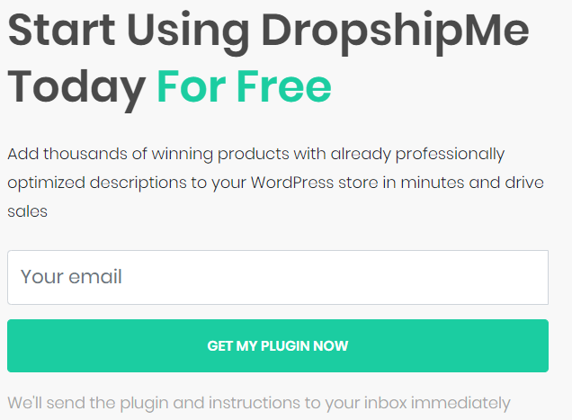 Set up DropshipMe Plugin on WooCommerce Store [Review 2019]