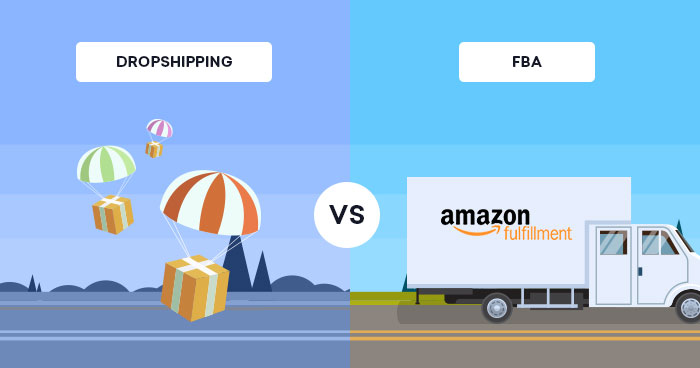 amazon fba shipping
