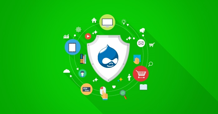 Drupal 7 Security Essentials Banner