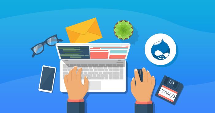 drupal developer tips