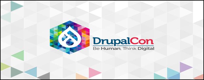 Drupal Con 2019