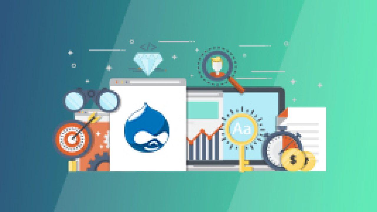 Top Drupal SEO Modules To Optimize Your Drupal Website