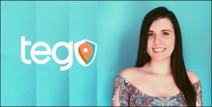 Angela Rucci, CEO, Tego