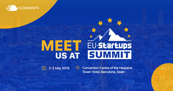 EU-Startups Summit 2019