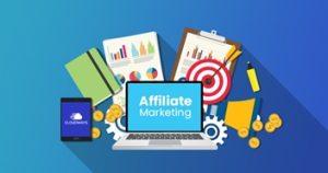 passive income affiliate marketing