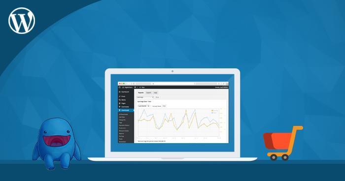 Easy Digital Download WordPress