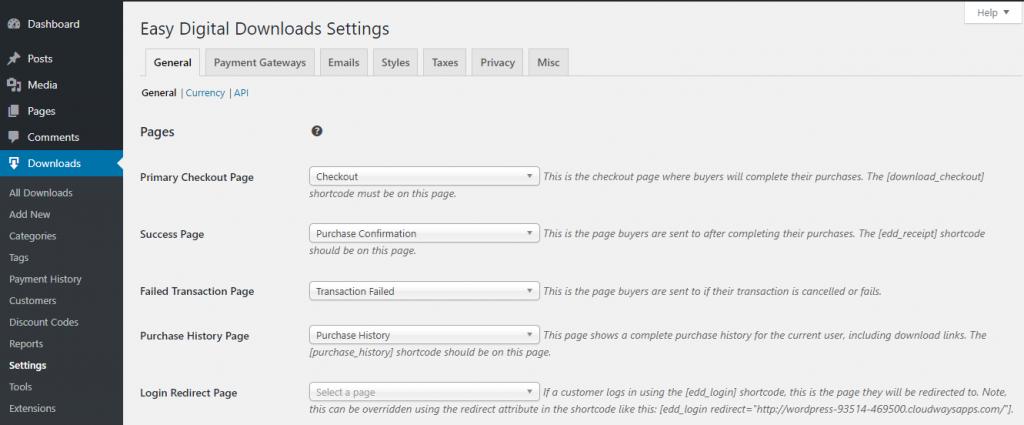 Easy Digital Download WordPress Plugin (16)