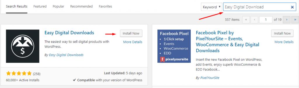 Easy Digital Download WordPress Plugin (17)