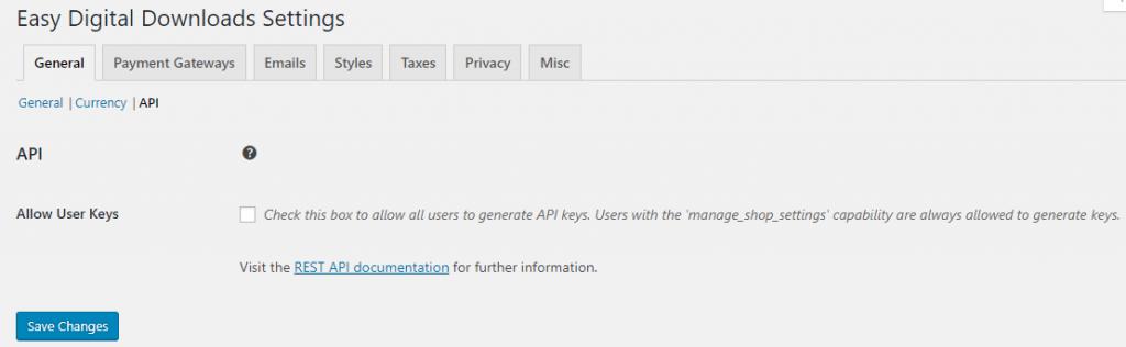 Easy Digital Download WordPress Plugin (20)