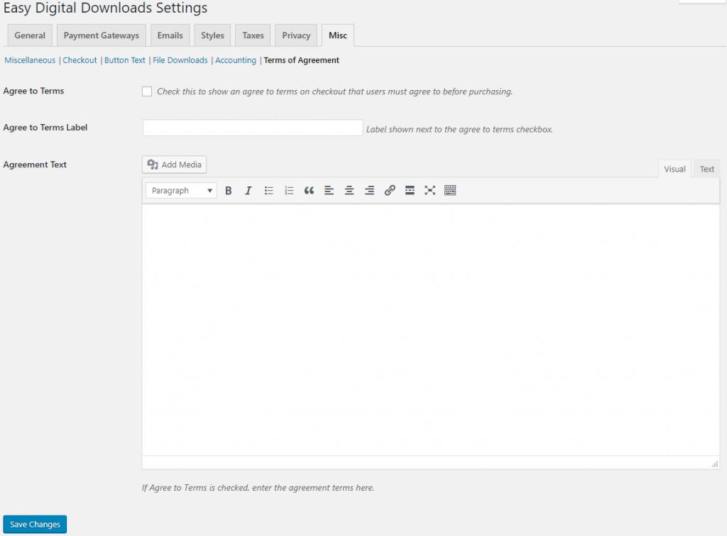 Easy Digital Download WordPress Plugin (27)
