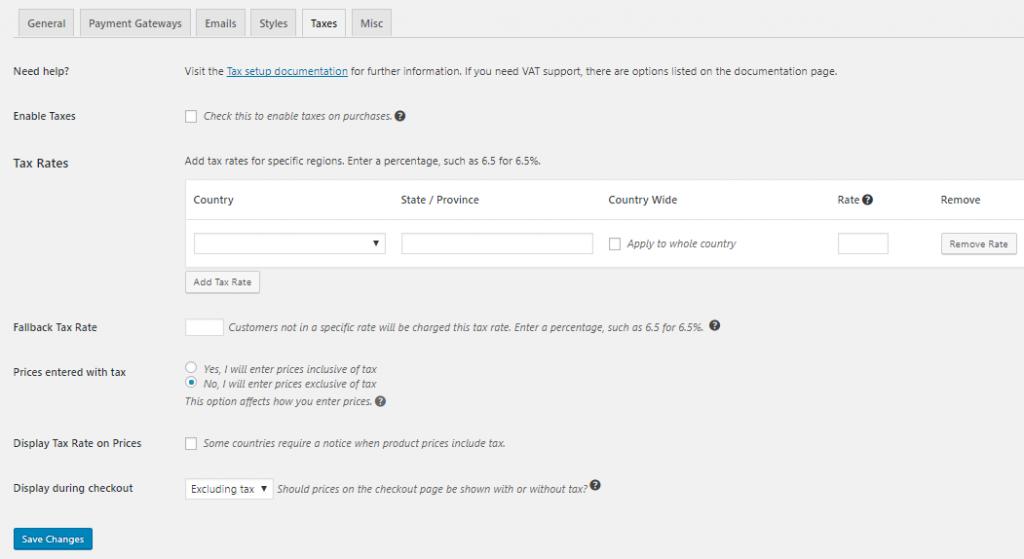 Easy Digital Download WordPress Plugin (30)