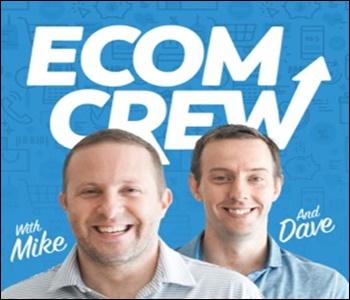 EcomCrew - Mike Jackness