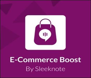Ecommerce Boost - Julie Fjeldgaard