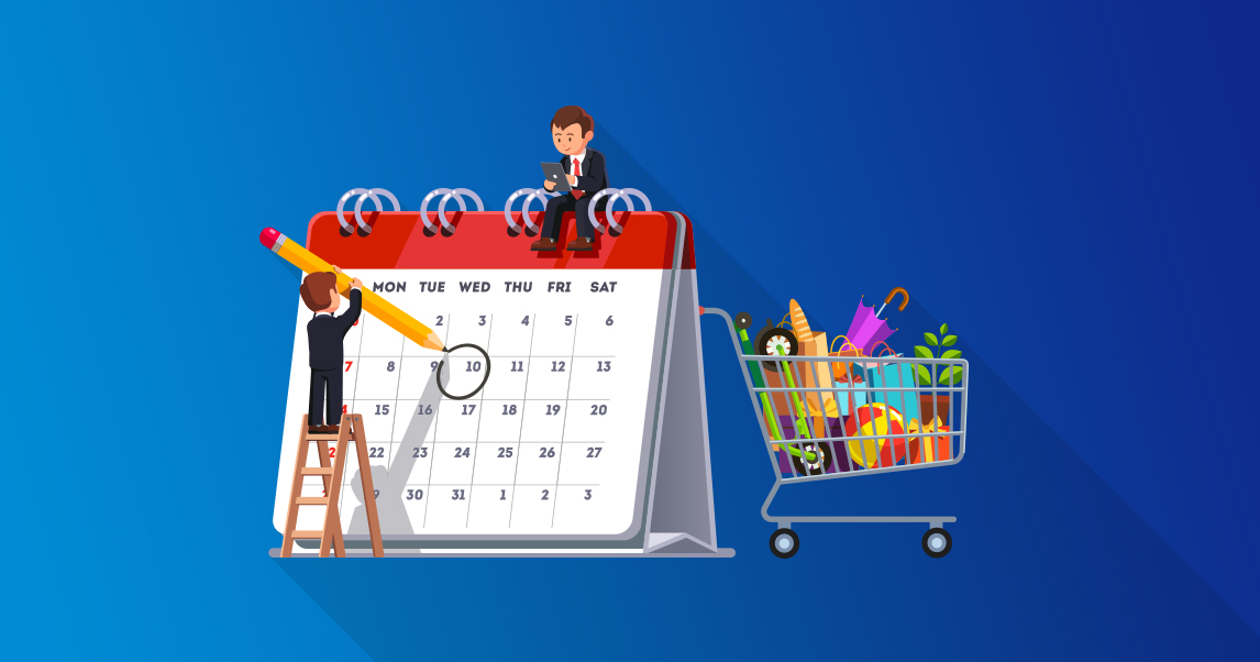 Ecommerce Expert New Year Resolutions