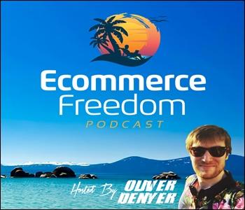 Ecommerce Freedom - Oliver Denyer