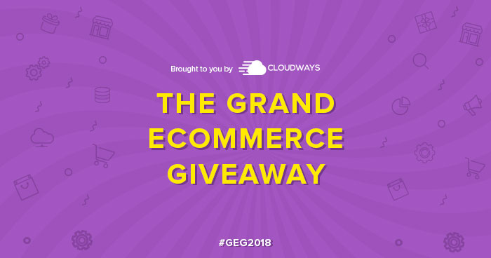 Grand Ecommerce Giveaway