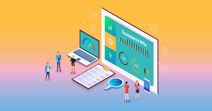 Ecommerce KPIs and metrics