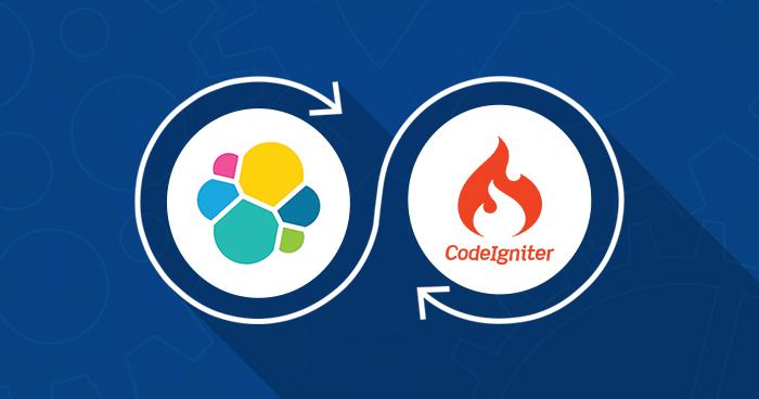 codeigniter elasticsearch integration