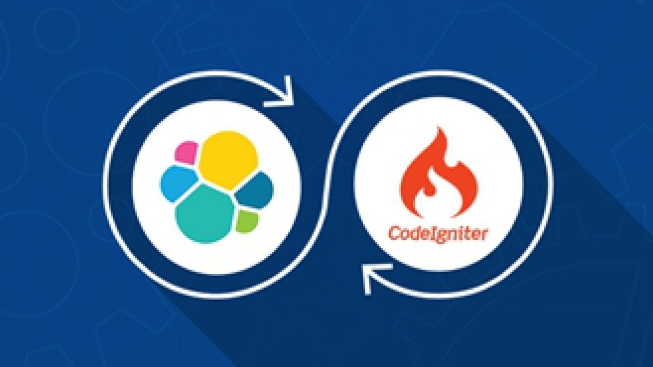 Integrate Elasticsearch in CodeIgniter Projects